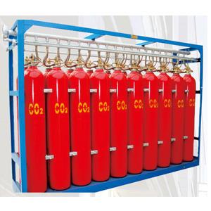 Industrial Carbon Dioxide Supplier Bangladesh
