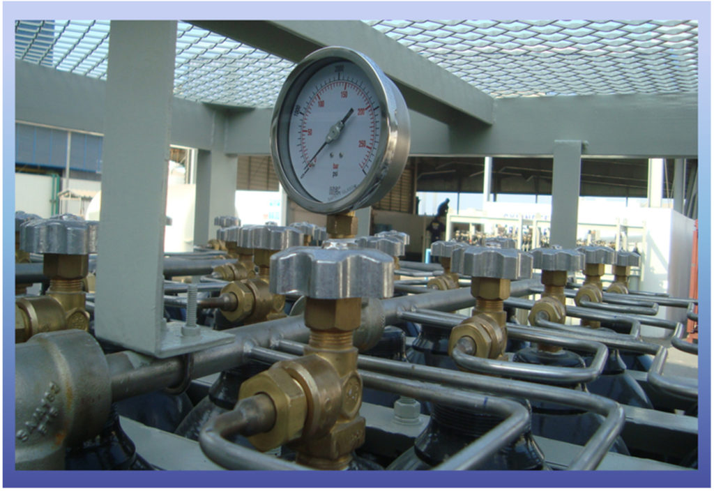 Medical Equipment & Medical Gas Pipe line System