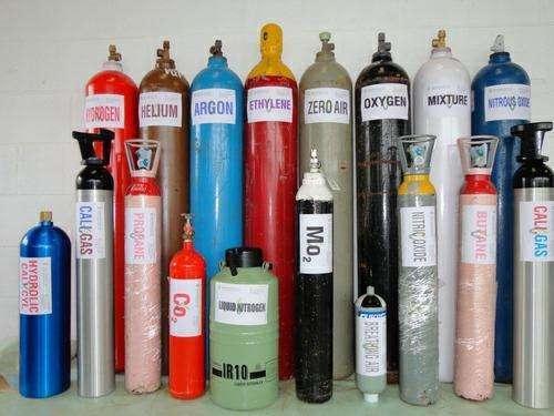 liquid nitrogen price in Bangladesh