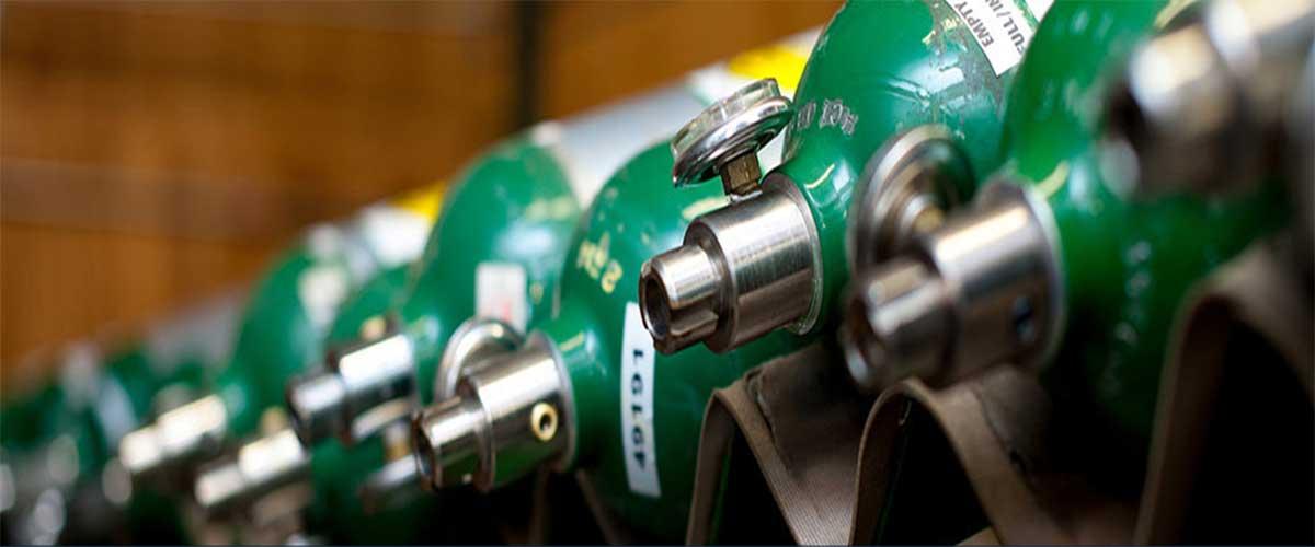 Medical Oxygen Services Bangladesh CO2 supplier in Bangladesh